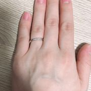best service 4e56f 398ef ティファニー(Tiffany & Co.) 福岡店 | Ringraph(リングラフ)