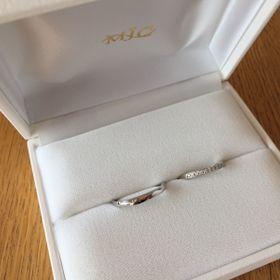 6a6927cf06ede MJC(三菱ジュエリーコレクション)の結婚指輪・婚約指輪|Ringraph ...