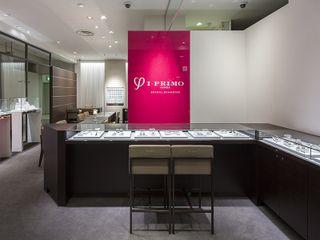 アイプリモ(I-PRIMO) 郡山モルティ店