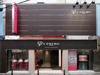 アイプリモ(I-PRIMO) 心斎橋店