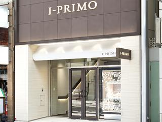 アイプリモ(I-PRIMO) 仙台店