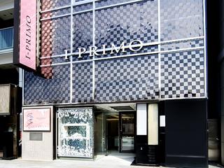 アイプリモ(I-PRIMO) 銀座本店