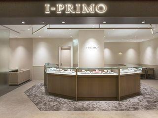 アイプリモ(I-PRIMO)梅田ハービスENT店