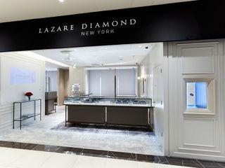ラザール ダイヤモンド ブティック 名古屋栄店