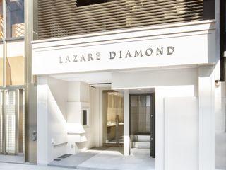 ラザール ダイヤモンド ブティック 銀座本店