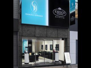 エクセルコ ダイヤモンド 宇都宮店