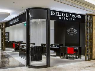エクセルコ ダイヤモンド 梅田店