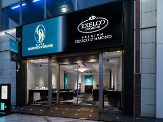 エクセルコ ダイヤモンド 小倉店