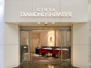 銀座ダイヤモンドシライシ 姫路店