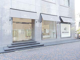 【専門店】4℃(ヨンドシー)ブライダル 名古屋店