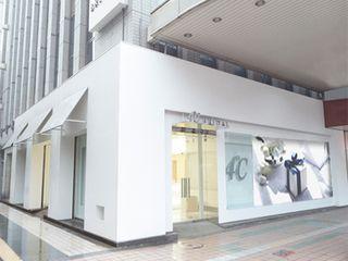 【専門店】4℃(ヨンドシー)ブライダル 大分店
