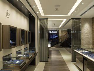 ROYAL ASSCHER(ロイヤル・アッシャー) DIAMOND 銀座本店