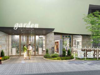garden(ガーデン) 心斎橋