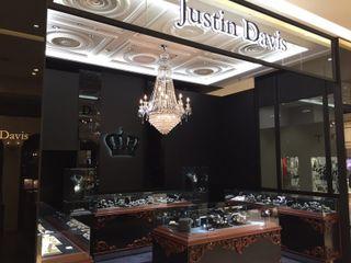 Justin Davis Bridal 仙台パルコ店