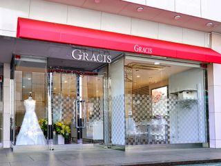 GRACIS(グラシス)BRIDAL 札幌北2条店