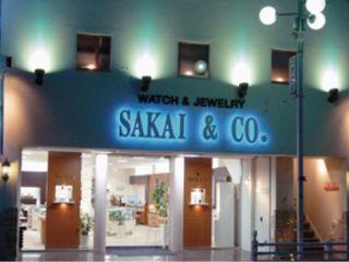 Sakai 本店