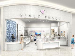VENUS TEARS(ヴィーナスティアーズ) イオンモール直方店