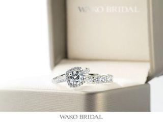 WAKO BRIDAL+WORK SHOP