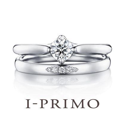【アイプリモ(I-PRIMO)】アルク&ユノー