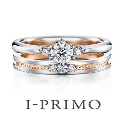 【アイプリモ(I-PRIMO)】ポラリス&ディオーネ