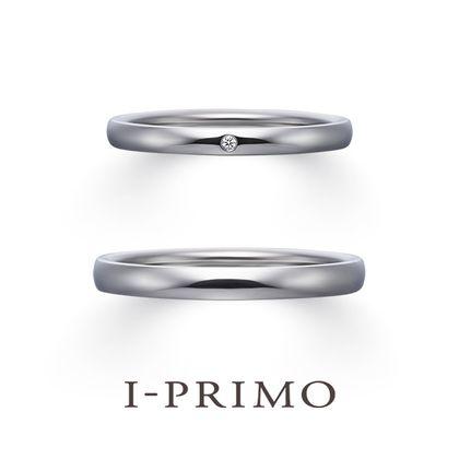 【アイプリモ(I-PRIMO)】チタンユノー1LD