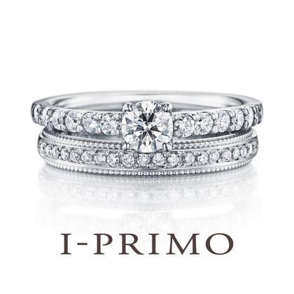 【アイプリモ(I-PRIMO)】ステラ&フレイ