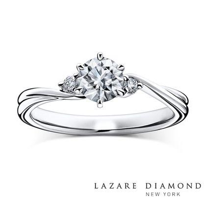 【ラザール ダイヤモンド(LAZARE DIAMOND)】ヴァイン