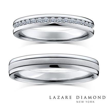 【ラザール ダイヤモンド(LAZARE DIAMOND)】ハイライン