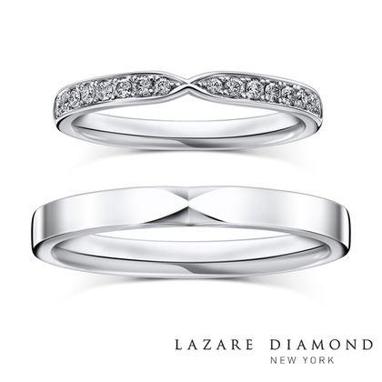 【ラザール ダイヤモンド(LAZARE DIAMOND)】ウィズ