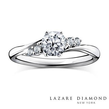 【ラザール ダイヤモンド(LAZARE DIAMOND)】シンフォニー