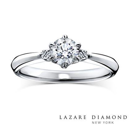 【ラザール ダイヤモンド(LAZARE DIAMOND)】アーヴィング