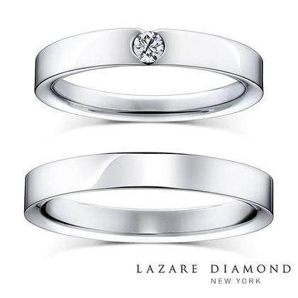 【ラザール ダイヤモンド(LAZARE DIAMOND)】ミネッタ