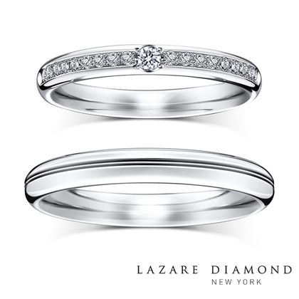 【ラザール ダイヤモンド(LAZARE DIAMOND)】アプローズ