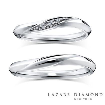 【ラザール ダイヤモンド(LAZARE DIAMOND)】フランクリン