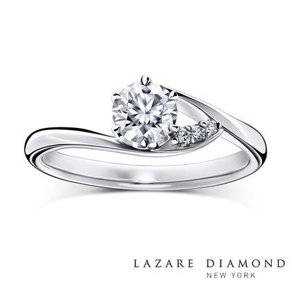 【ラザール ダイヤモンド(LAZARE DIAMOND)】エリー