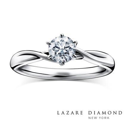【ラザール ダイヤモンド(LAZARE DIAMOND)】カーネギー