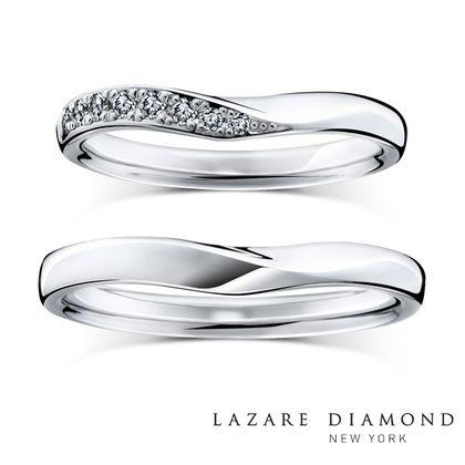 【ラザール ダイヤモンド(LAZARE DIAMOND)】グレン