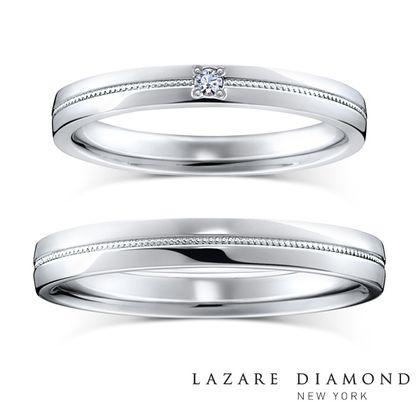 【ラザール ダイヤモンド(LAZARE DIAMOND)】ノヴィータ