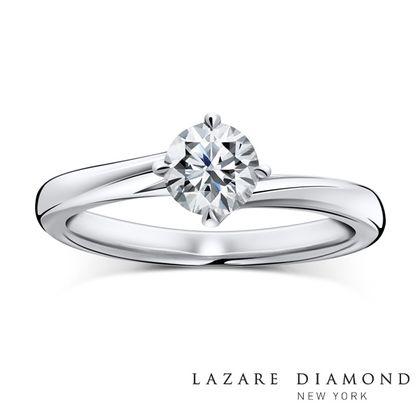 【ラザール ダイヤモンド(LAZARE DIAMOND)】ユニタリアン