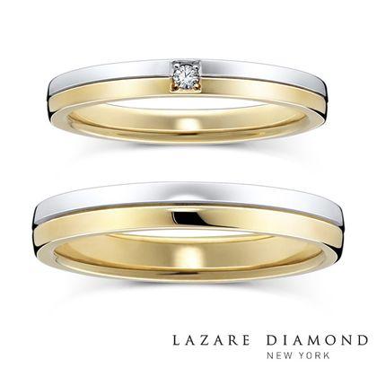 【ラザール ダイヤモンド(LAZARE DIAMOND)】マーキー