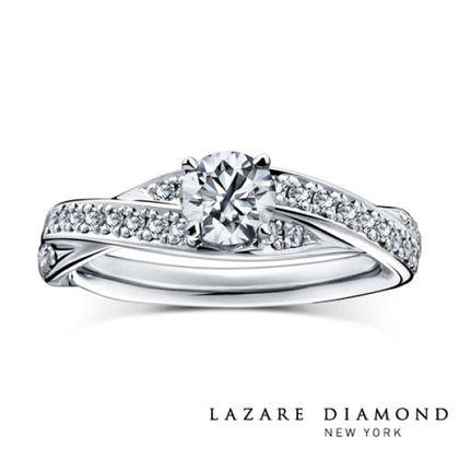 【ラザール ダイヤモンド(LAZARE DIAMOND)】アイヴィ 32