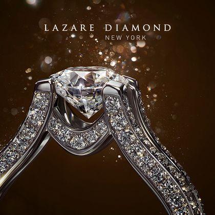 【ラザール ダイヤモンド(LAZARE DIAMOND)】セレスティアル