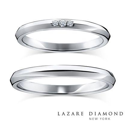 【ラザール ダイヤモンド(LAZARE DIAMOND)】ハウストン