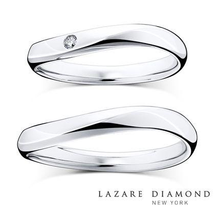 【ラザール ダイヤモンド(LAZARE DIAMOND)】バワリー