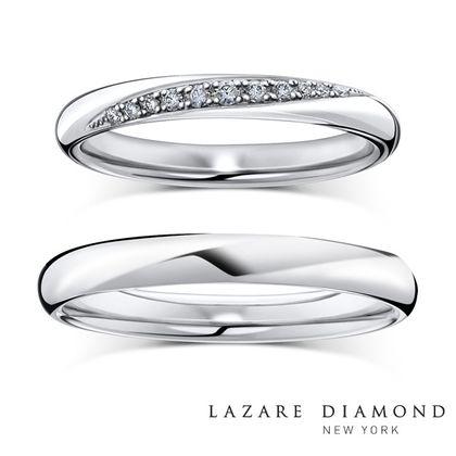 【ラザール ダイヤモンド(LAZARE DIAMOND)】ベルヴェデーレ