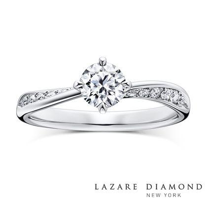 【ラザール ダイヤモンド(LAZARE DIAMOND)】パレス