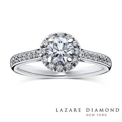 【ラザール ダイヤモンド(LAZARE DIAMOND)】セントパトリック28