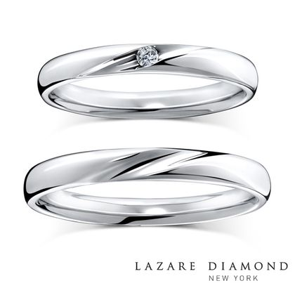 【ラザール ダイヤモンド(LAZARE DIAMOND)】フォレストヒルズ