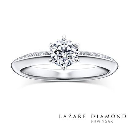 【ラザール ダイヤモンド(LAZARE DIAMOND)】グレース
