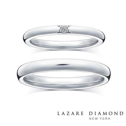 【ラザール ダイヤモンド(LAZARE DIAMOND)】【5/23(土)発売 ホライズン】水平線の彼方からあふれる恒久の美しさに思いを馳せて。